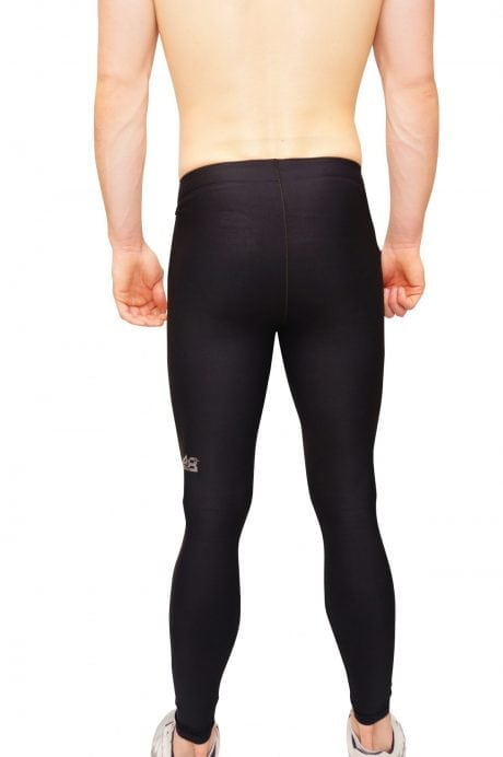 Mens leg surgical compression pants stage 3
