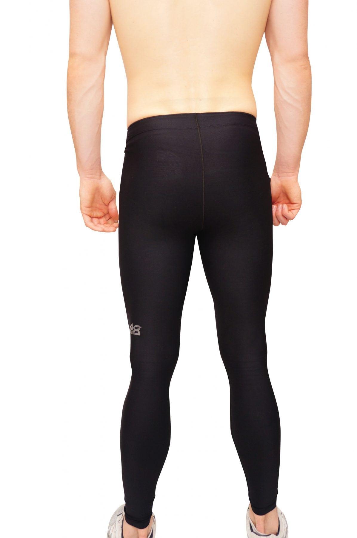 bb64456e5c Marena Active Tights Mens Compression pants Mens leg surgical compression  pants stage 3