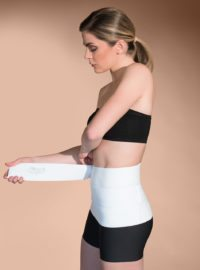 Marena AB3S3 Abdominal Binder for Post-Operative support