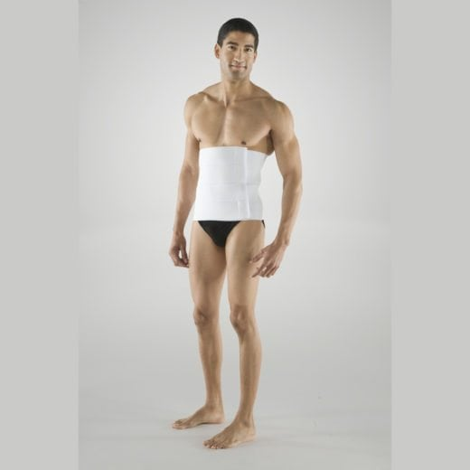 Wide Bariatric Waist Binder Unisex Abdominal support