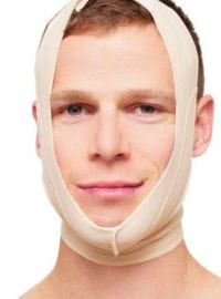 marena male face mask, facial