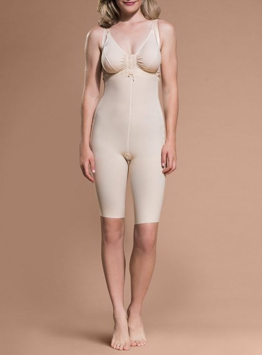 Buy the Marena FBS compression bodysuit.