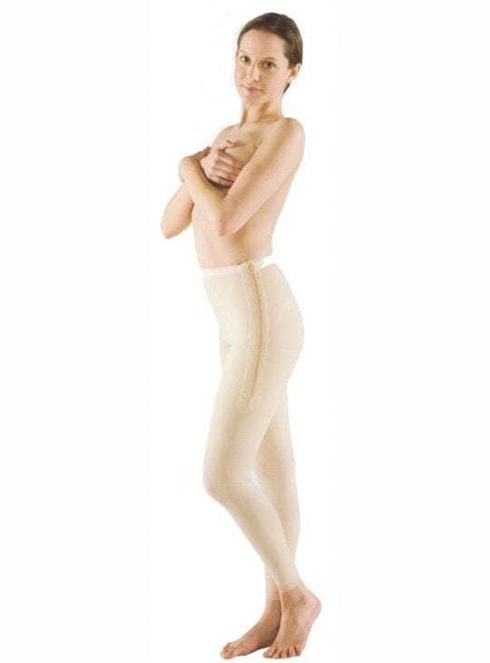 LW-LGL Marena surgical compression girdle