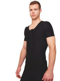 Marena M ale Vest with Sleeves