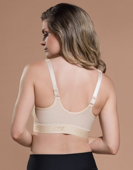 Post Surgeical Compression Bra with Comforwear technology