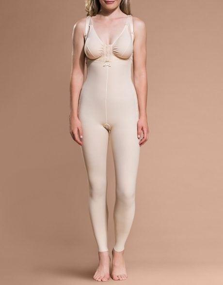 Marena FBL Compression Bodysuit