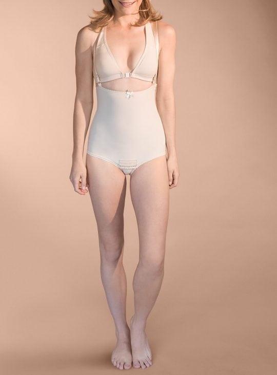 Marena Bodysuit No Legs