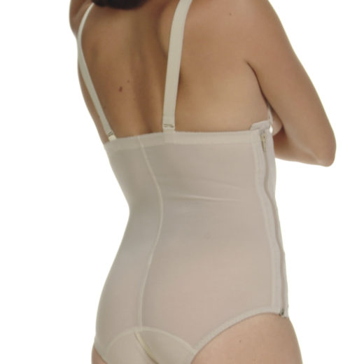 Legless Compression Bodysuit Undergarment Compression