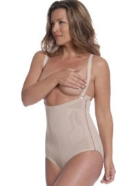 clearpoint Torso bodysuit no legs