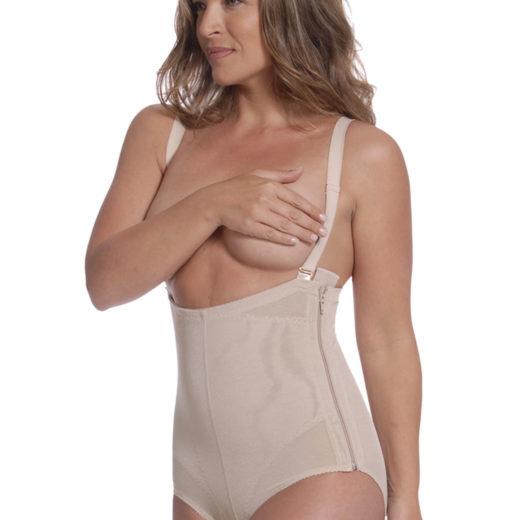 Torso Bodysuit