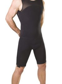 Clearpoint Male Surgical Bodysuit
