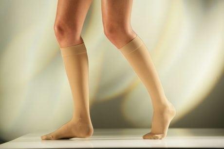 sigvaris cotton knee high CIII