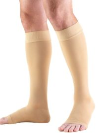 Sigvaris Swiss made graduated compression socks