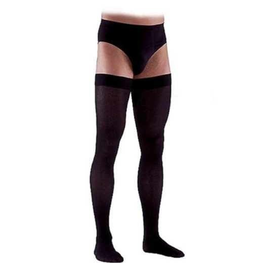 sigvaris men's thigh high stockings