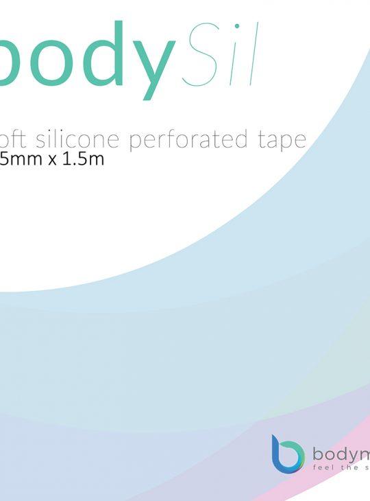 BodySil Scar Treatment