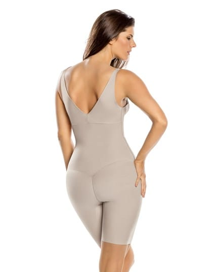 Low Back Bodysuit shaper. your perfect fit Shapewear after CoolSculpting or Non-invasice procedure