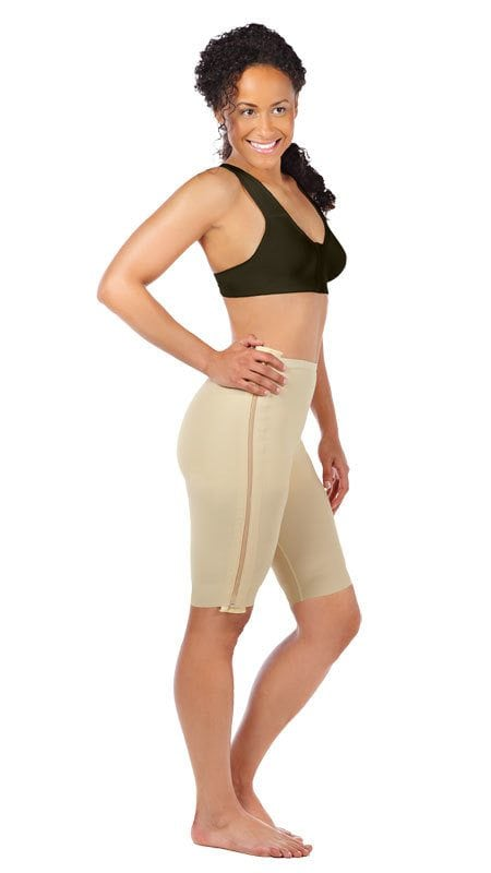 f9652c08ccf12 Marena LW-LGS Thigh Compression Girdle Australia Marena Comfortwear Female  Compression Above Knee Girdle