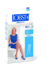 Our Jobst Ultrasheer 15-20mmHg Thigh High Compression Stockings Australia available Online Now