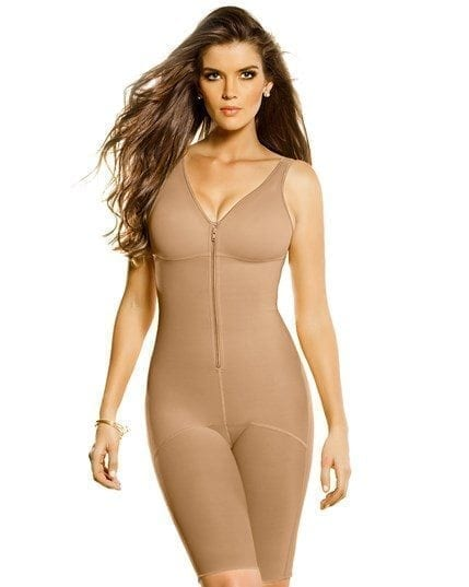 299990fce6384 Leonisa Bodysuit and Bra. Full bodysuit Slimming Shaper.