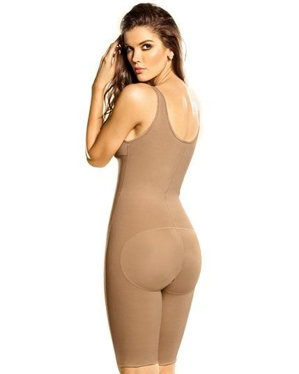Leonisa Bodysuit with Bra. Full bodysuit Slimming Shaper.