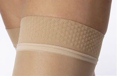 Ultrasheer Sensitive Band For Less Irritation