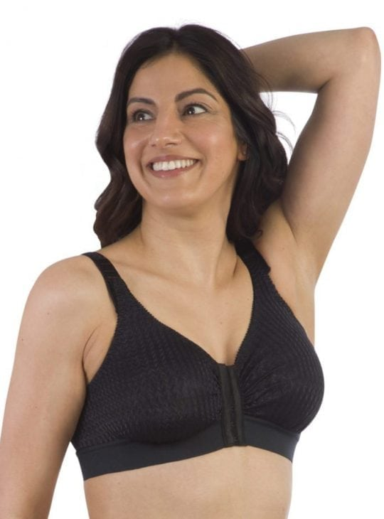 ClearPoint Medical Adjustable Comfort Post Operation Bra Australia