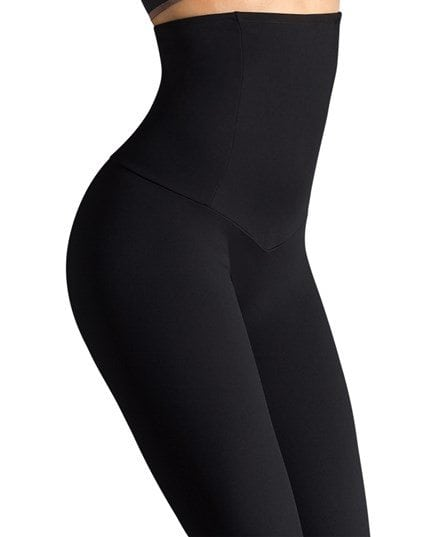 264b37bfa7676 Leonisa Tummy Control High Waist Leggings - Australia's Compression ...