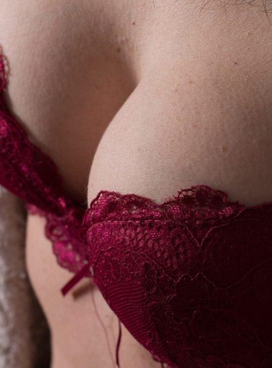 breast augmentation - shop your compression bra on Bodyment