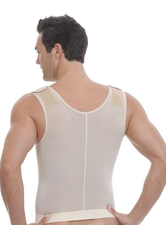 ClearPoint Medical Men's Vest Bacl