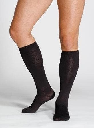 Sigvaris Unisex Travel Socks from Bodyment
