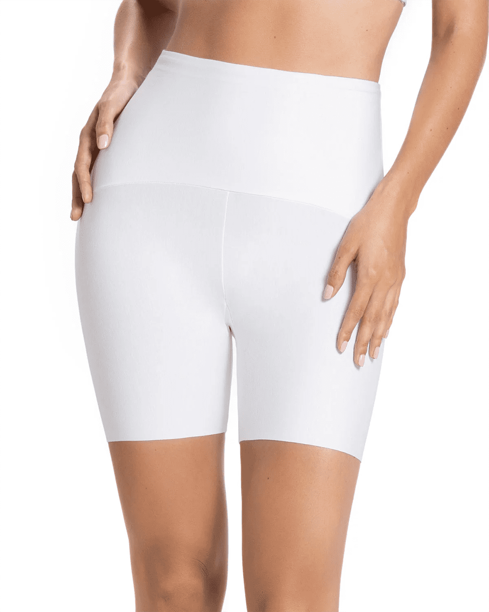 35d689d5f7 Leonisa High Waist Shaper Shorts - Australia s Compression Garment ...